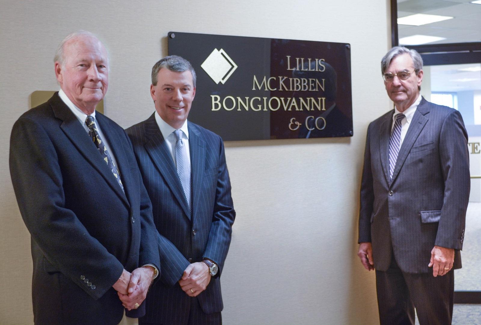 Lillis, McKibben, Bongiovanni & Co. Partners - Erie, PA