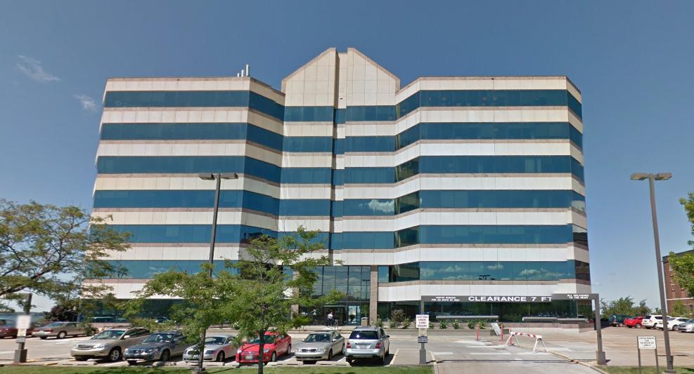 Lillis, McKibben, Bongiovanni & Co Exterior - Erie, PA